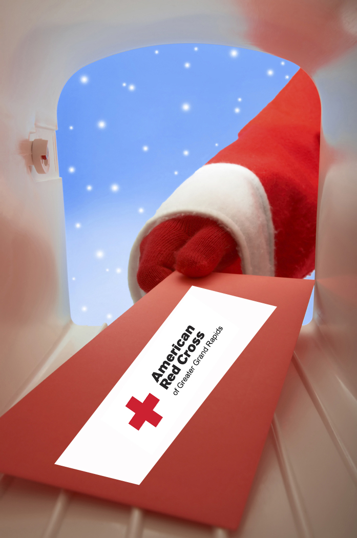 Holiday Mail for Heroes! | American Red Cross of West Michigan