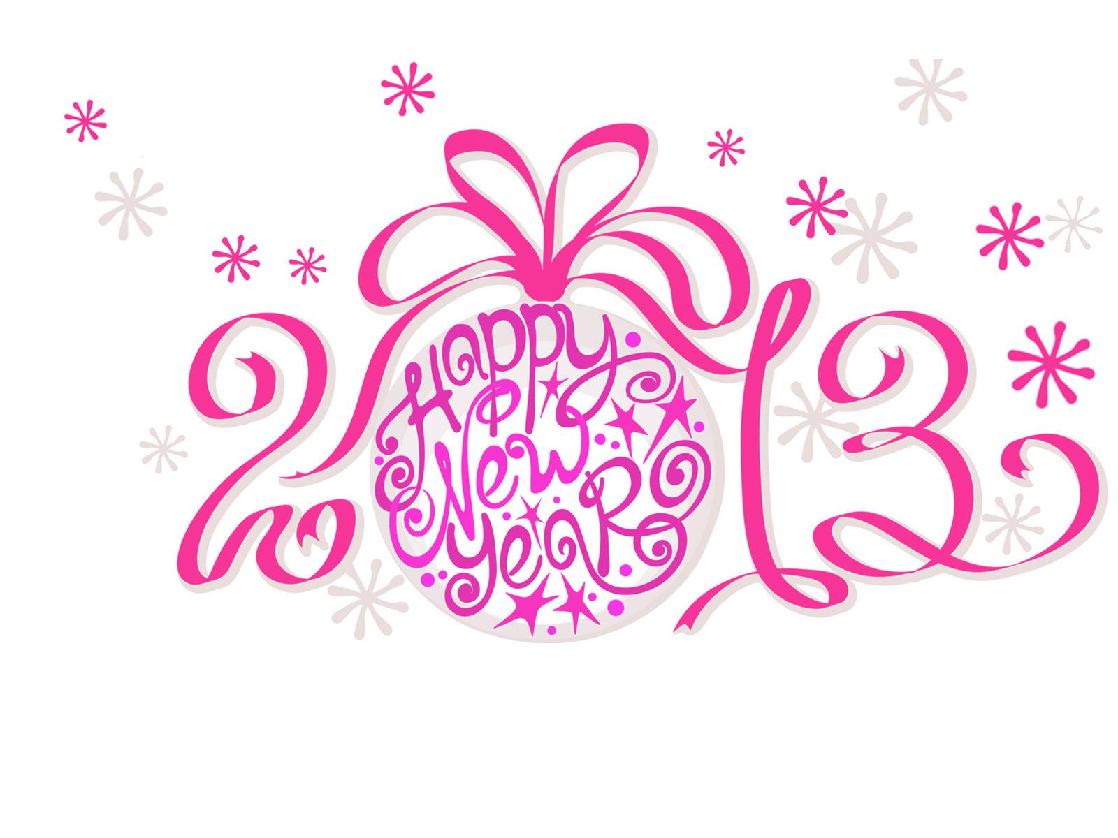 happy new year 2013 hd wallpaper 6