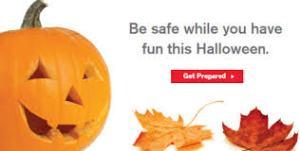 halloweensafe
